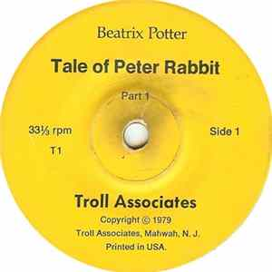 Beatrix Potter - Tale Of Peter Rabbit FLAC