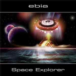 Ebia - Space Explorer FLAC