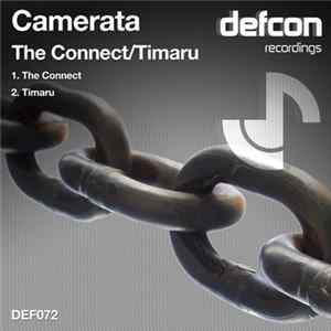 Camerata - The Connect / Timaru FLAC