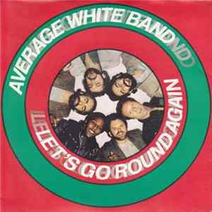 Average White Band - Let's Go Round Again FLAC