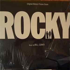 Bill Conti - Rocky - Original Motion Picture Score FLAC