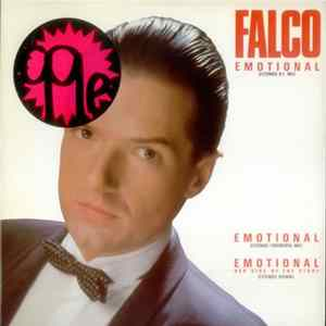 Falco - Emotional FLAC