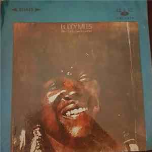 Buddy Miles - We Got To Live Together FLAC