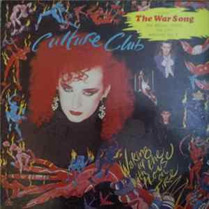 Culture Club - Waking Up With The House On Fire FLAC