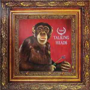 Talking Heads - Naked FLAC
