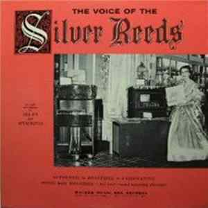 A. Hacker Collection - The Voice Of The Silver Reeds FLAC