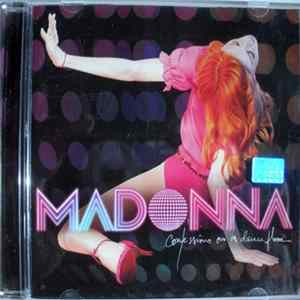 Madonna - Confessions On A Dance Floor FLAC