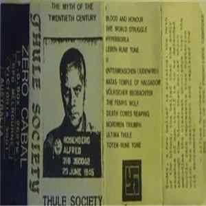 Thule Society - The Myth Of The Twentieth Century FLAC