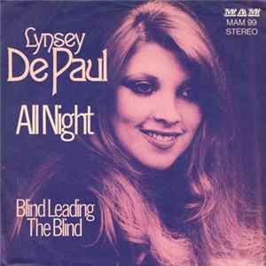 Lynsey De Paul - All Night FLAC