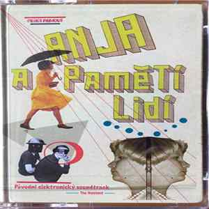 The Asistent - Anja A Paměti Lidi (Anja And The Memory People) FLAC